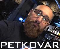 Avatar uživatele PETKOVAR