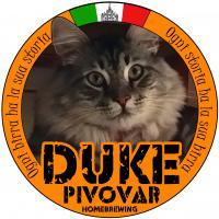 Avatar uživatele Duke Pivovar